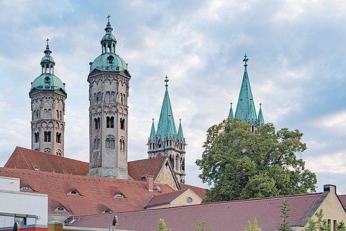 Domplatz, Dom Naumburg (Saale) 20180704 004.jpg