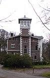 foto van Beukenrode: landhuis