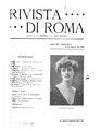 Dora Ohlfsen cover of Rivista di Roma 1908.pdf