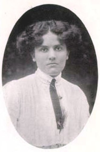 Dora Boothby - Image: Dora boothby