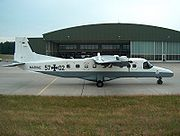 Dornier 228LT Nordholz