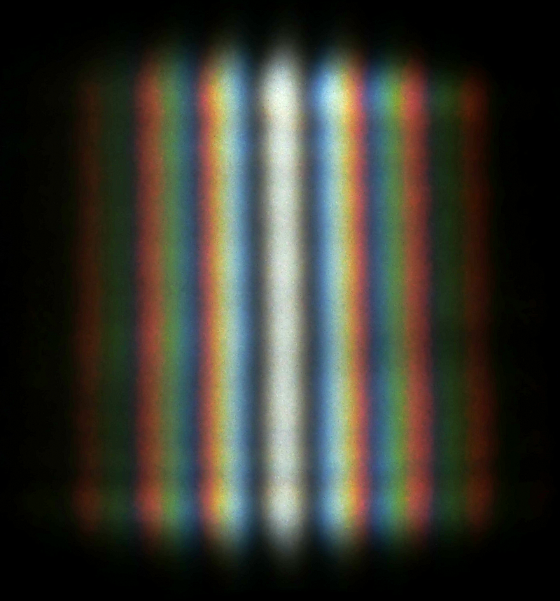 doubleslit experiment howlingpixel