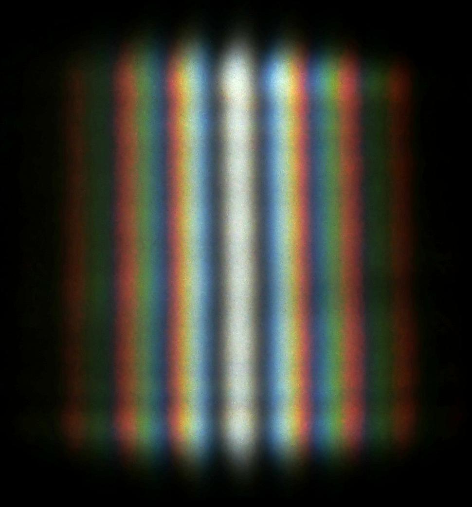 doubleslit experiment howling pixel