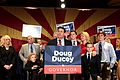 Doug Ducey with supporters (15535104378).jpg