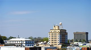 Dothan, Alabama City in Alabama, United States
