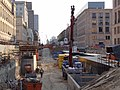 Downtown Roadwork - Warsaw - Poland (9251157308).jpg