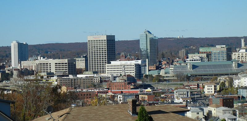File:Downtown Worcester 2.jpg
