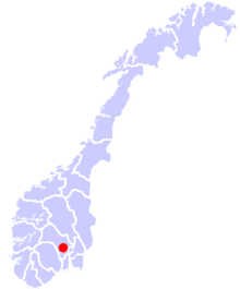 Drammen location.png