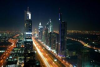 21st Century Tower tower block