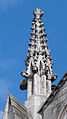 Dublin Saint Saviour's Dominican Priory Church Pinnacle 2012 09 26.jpg