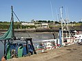 Duncannon Harbour, Co. Wexford - geograph.org.uk - 212190.jpg