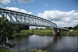Dunham Pipe Bridge - geograph.org.uk - 1364188.jpg