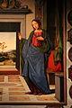 Duomo di Volterra, Altare della Madonna del Rosario 04.JPG