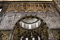 Duomo di genova, cappella di s. giovanni battista, prospetto esterno di domenico ed elia gagini, 01.JPG