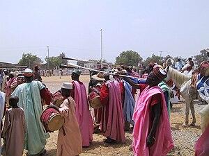 Durbar festival - Bida Durbar (2001)