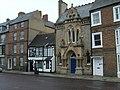 Durham Masonic Hall - geograph.org.uk - 729461.jpg