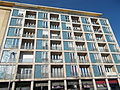 Dwelling building. - 22., József Attila St., Budapest District V.JPG