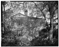 EAST SIDE - Thomas Fuller House, 1211 Bay Street, Beaufort, Beaufort County, SC HABS SC,7-BEAUF,2-8.tif