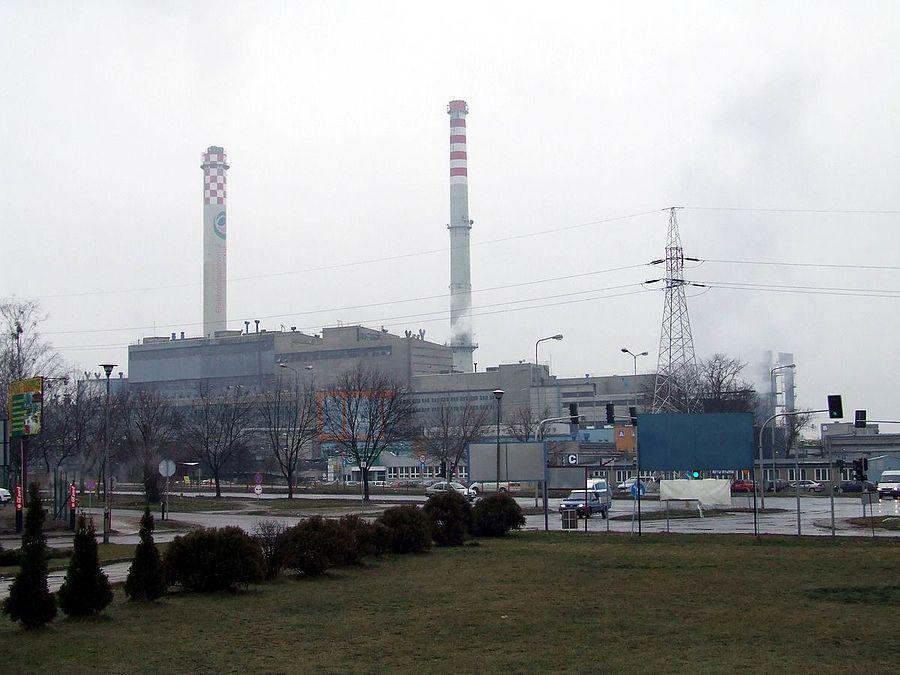 Białystok Power Station