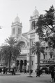 ETH-BIB-Platz vor der Kathedrale Saint-Vincent-de-Paul in Tunis-Nordafrikaflug 1932-LBS MH02-13-0056.tif