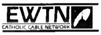 EWTN - Image: EWTN Catholic Cable Network 1983 1995