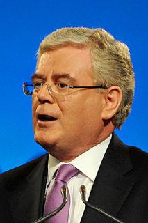 Eamon Gilmore Irish politician