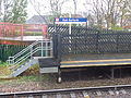 East Garforth railway station (8th November 2014) 008.JPG