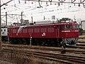 East Japan Railway EF81 81.jpg