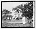 Easter egg rolling, 1921 LOC npcc.03839.jpg