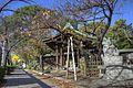 Ebara Shrine, Shinagawa.jpg