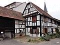 Eckbolsheim rEglise 24.JPG