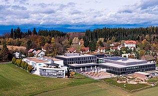 Ecole Hoteliere De Lausanne Wikipedia