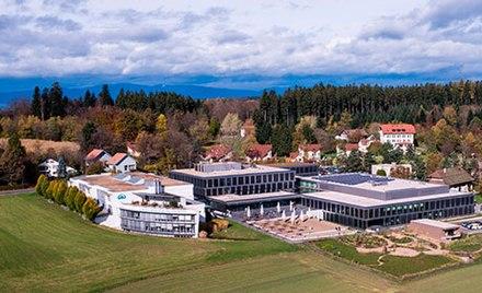 Luxury Hotels Lausanne