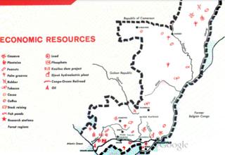 Economy of the Republic of the Congo National economy