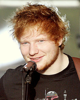 Ed Sheeran (cropped)