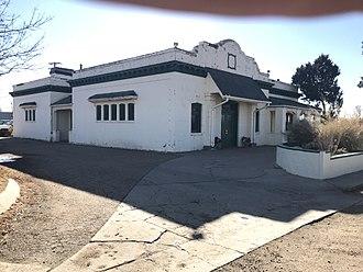 Riverside Cemetery (Denver, Colorado) - Edbrooke, Frank E.; Lowrie, Harvey C. 2