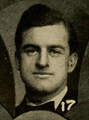 Eddie Cochems - Eddie Cochems, c. 1906 at Saint Louis