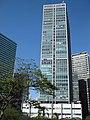 Edifício Avenida Central no Largo da Carioca.jpg