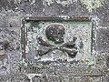 Edimbourg - Greyfriars Kirkyard 23.JPG
