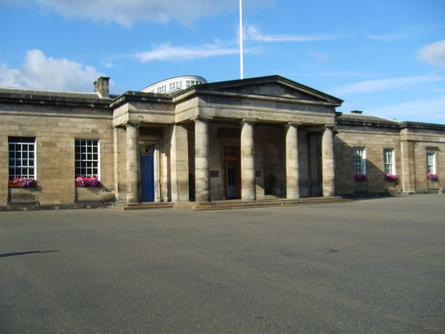 Edinburgh Academy - geograph.org.uk - 567821