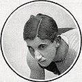 Edouard Taylor, stayer recordman mondial de l'heure en 1898, puis 1900.jpg