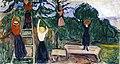 Edvard Munch - Girls Picking Fruit (The Linde Frieze).jpg