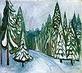Edvard Munch - New Snow.jpg