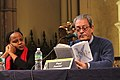 Edwidge Danticat and Paul Auster (8024218253).jpg