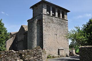 Le Vibal Commune in Occitanie, France