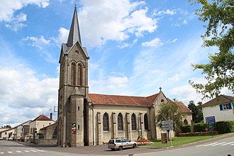 Corre - Church