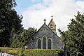 Eglwys Dewi Sant, St David's Church, Froncysyllte, Wrexham, Cymru, Wales 01.JPG