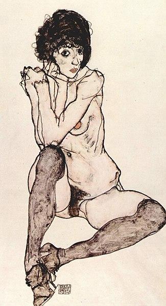 Archivo:Egon Schiele 085.jpg