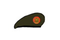 Egyptian Army Brigadier Beret.png