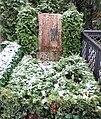 Ehrengrab Chausseestr 126 (Mitte) Bodo Uhse.jpg